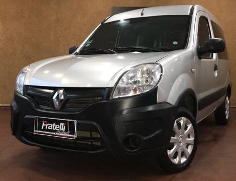 Renault Kangoo 1.6 Authentique Plus