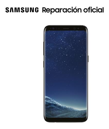 Imagen 1 de 5 de Cambio Modulo De Pantalla Samsung S8 + Batería Gratis