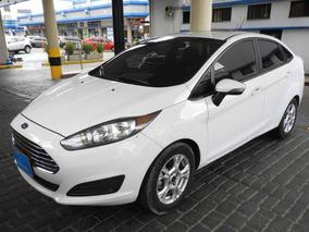 Ford Fiesta Se Mt 1.600cc Aa