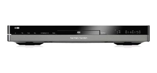 Compactera Harman Kardon Hd-980 Cd Player Hk Hd-980 Hi Fi