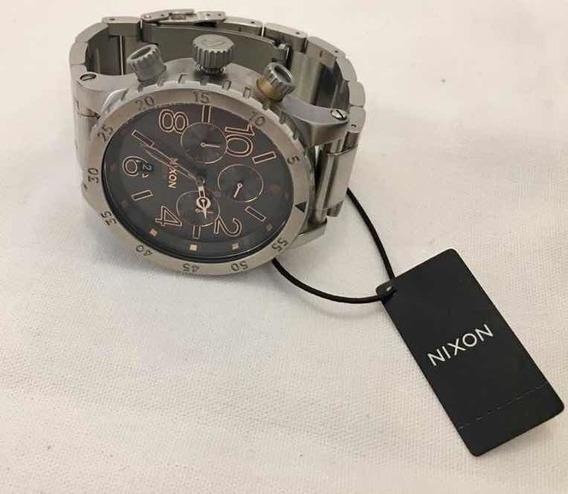 Relógio Nixon Lindo! Novo E Original