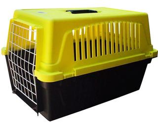 Jaulas Transportadora Para Perros Gatos + Envío S/cargo