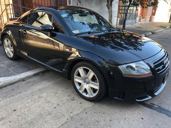Audi Tt 3.2 Vr6 Dsg Quattro