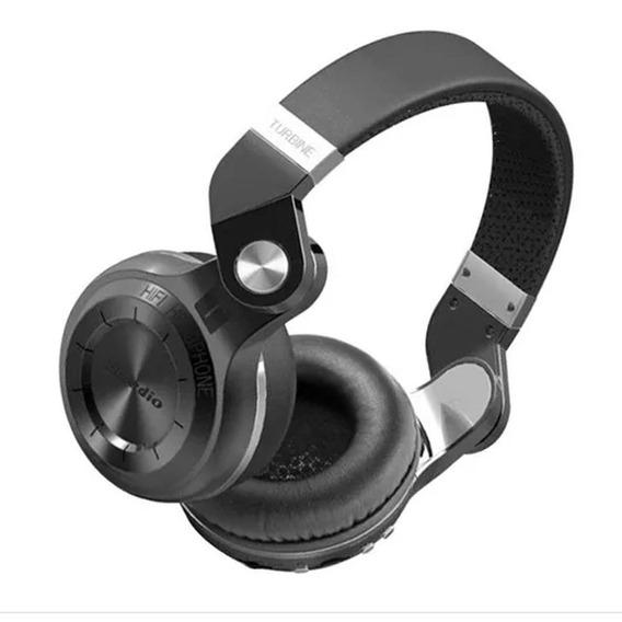 Fone De Ouvido Bluedio T2 + Turbine Bluetooth 4.1