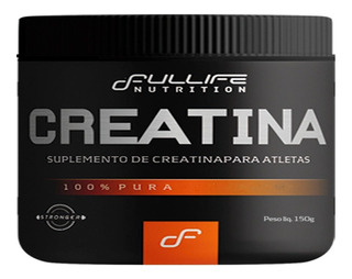 Creatina Fullife Nutrition 150g