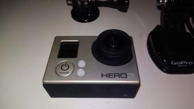 Câmera Gopro Hero 3