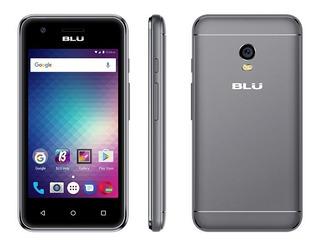 Teléfono Blu Dash L3