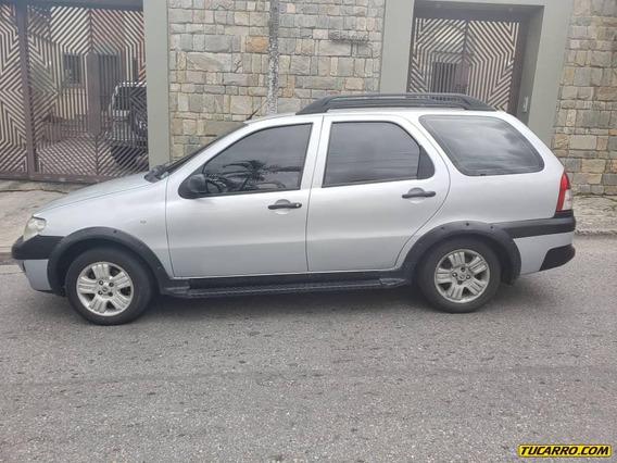 Fiat Palio Adventure