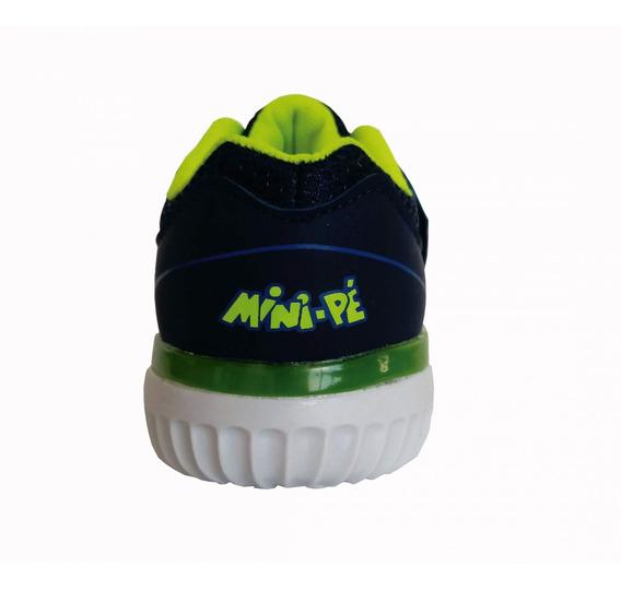 Tenis Infanto Infantil Masculino E Feminino Barato Mp1844