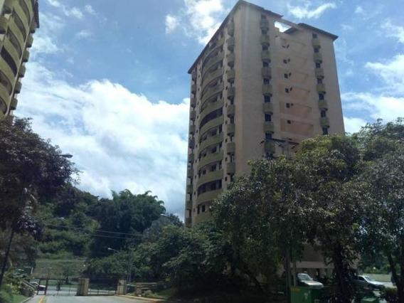 Apartamento En Venta El Bosque Pt 19-14903
