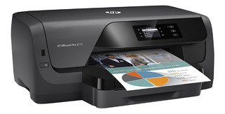 Impresora Hp Officejet 8210 Officejet Wifi Duplex Color