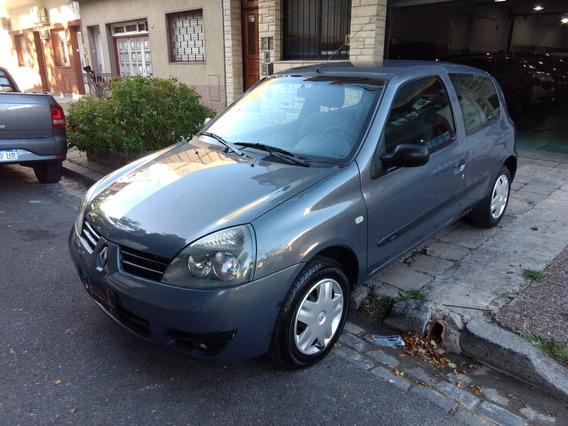Renault Clio Pack M Automotores