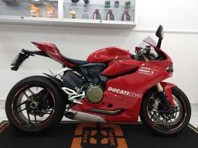 Ducati 1199 Panigale Vermelho 2014 - Target Race
