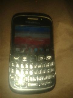 Black Berry Geminis 3 9320 Exclusivo Digitel Operativo