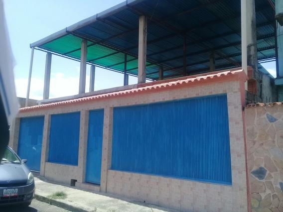 Casa En Venta Piñonal 04243168527