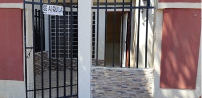 Alquili Suite Independiente Tipo Americana 3 Ambientes