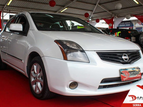 Nissan Sentra 2.0 16v Aut. 2013