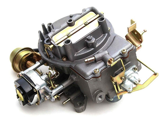 Carburador Ford Motorcraft Maverick Landau 302 V8 Ler Texto