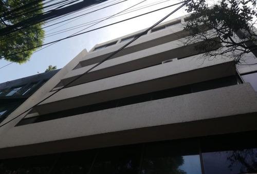 Edificio En Venta Y Renta Colonia Del Valle Centro