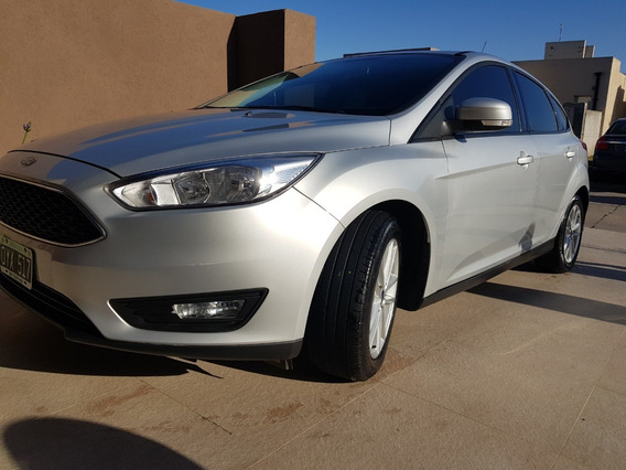 Ford Focus - Impecable