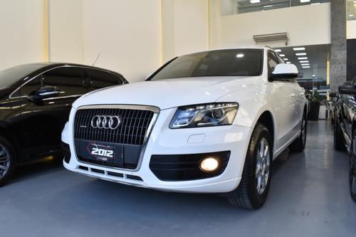 Audi Q5 2.0 Tfsi 211cv Quattro 2012 Car Cash