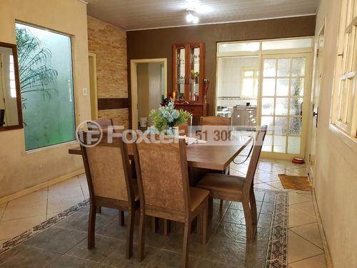 Casa, 3 Dormitórios, 200 M², Jardim Sabará - 206453