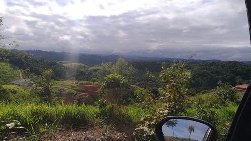 Imagem 1 de 4 de Terreno Rural Em Freguesia Da Escada  -  Guararema - 2719