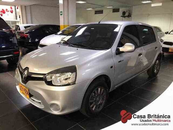 Renault Clio Style Mecanico 4x2 Gasolina