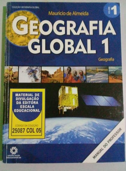 Geografia Global 1 Livro Do Professor