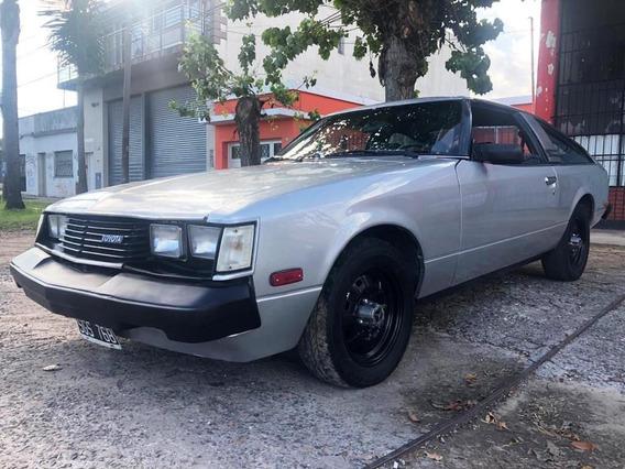 Toyota Celica Coupe Automatico 1981