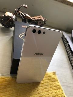 Asus Zenfone 4 128 Gb - Branco