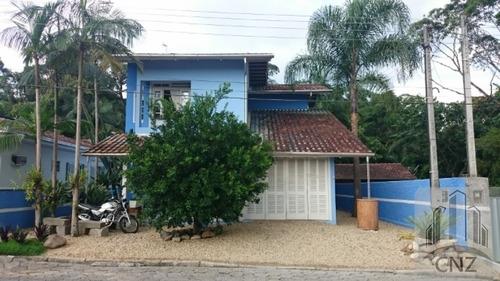 Casa Venda - Ampla + Edícula  - Cs 084 - Cs 084
