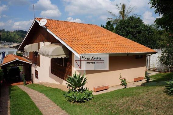 Casa Com 2 Dormitórios À Venda, 177 M² Por R$ 750.000 - Jardim Panorama - Vinhedo/sp - Ca0271