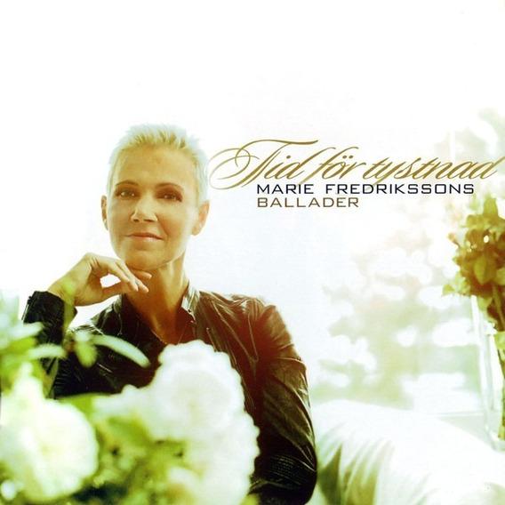 Marie Fredriksson Ballader Cd Nuevo Sellado Original