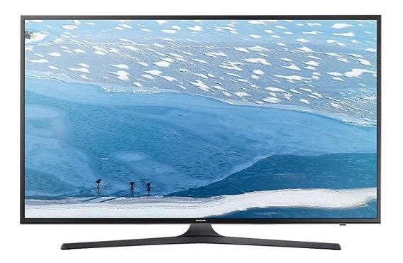 Vendo Samsung Smart Tv 50 Pulgadas 4k Serie 6