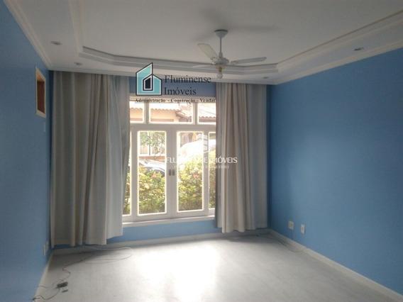 Casa Para Venda Em Condomínio Em Santa Rosa - Cav009
