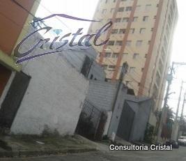 Imagem 1 de 9 de Terreno Para Venda, 500.0 M2, Jardim Bonfiglioli - São Paulo - 17572