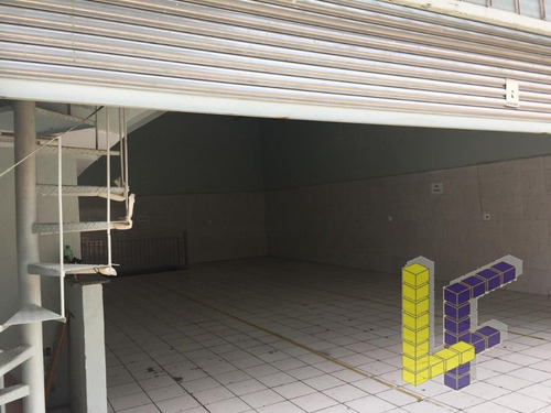 Salão Comercial - B. Boa Vista  - 16850