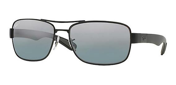 Óculos De Sol Ray Ban Rb3522 006