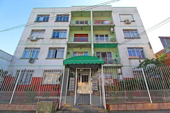 Apartamento Em Centro Com 2 Dormitórios - Rg5239