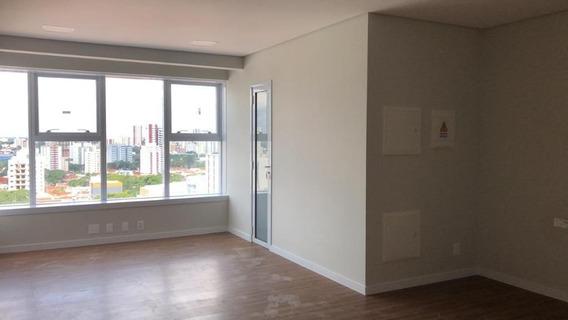 Sala Em Altos Empresarial, Bauru/sp De 46m² À Venda Por R$ 400.000,00 - Sa365563