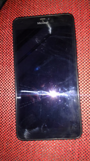 Smartphone Microsoft Lumia Rm 1067-mostruario-c/nf+garantia