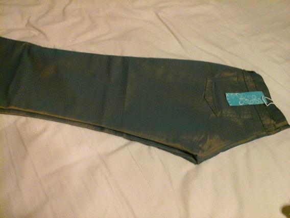 Pantalon Kill Talle 3 Tornasolado 44/46 Divino !!!!!!
