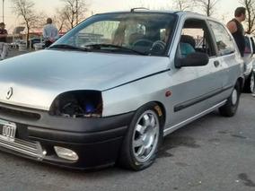 Renault Clio Varillero 1.6t - 212 Hp