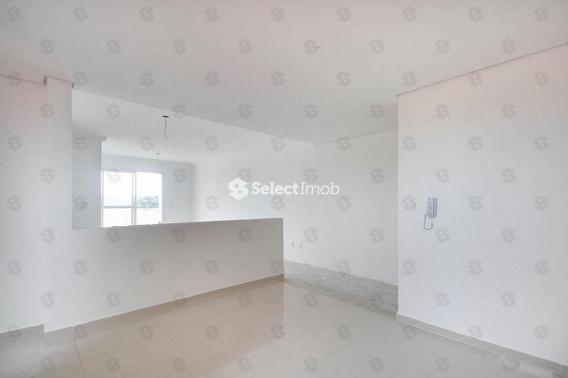 Apto. 89 M² -vila Assis Mauá - 3 Dormitórios. - Ap0085
