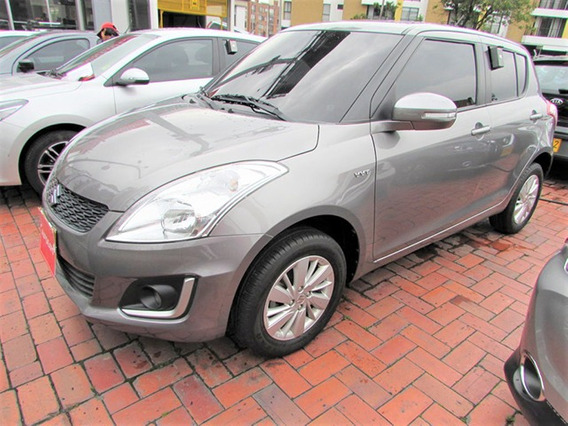 Suzuki New Swift Gl Mec 1.2 Gasolina