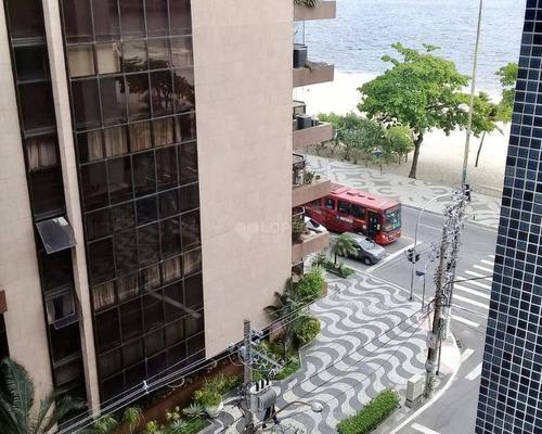 Apartamento À Venda, 67 M² Por R$ 595.000,00 - Icaraí - Niterói/rj - Ap47454
