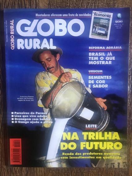 Revista Globo Rural #151