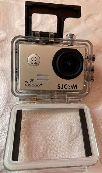 Camera Sj5000+ Com Wifi