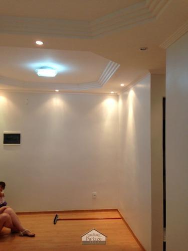 Apartamento Em Guarulhos - 2307-1